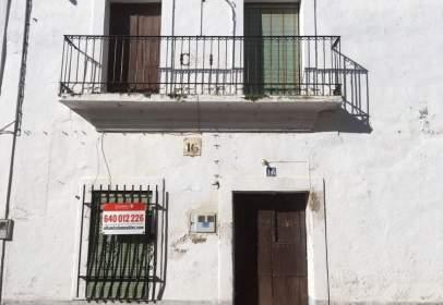 Casa a calle Nueva, nº 16